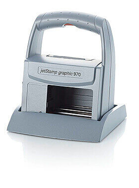 Electric Stamp jetStamp graphic 970