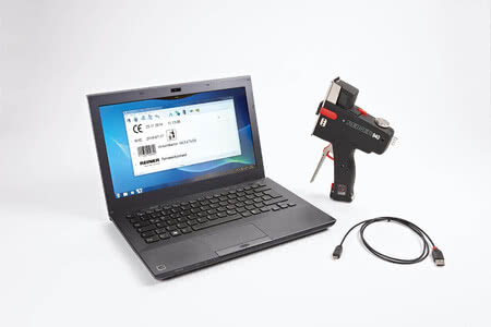 REINER 940 - product: REINER 940 - electric wire - software