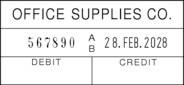 DN65a; Article n°: 231 000-002; 4.0 mm (72dpi)