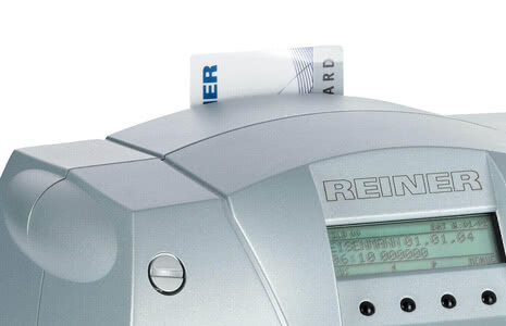 ChipCard REINER 880