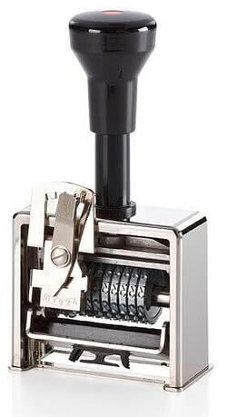 REINER Numerador C1 - ilustracion del producto: Numerador C1