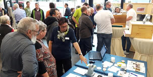REINER convinces at Europe's largest beekeeping fair in Donaueschingen