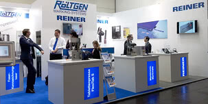 REINER at interpack 2017!
