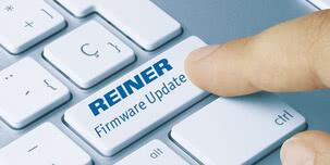 Firmware Update jetStamp graphic 970 & REINER 940