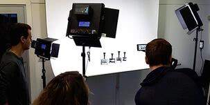 REINER y la Universidad de Furtwagen HFU cooperan en la realización de películas informativas