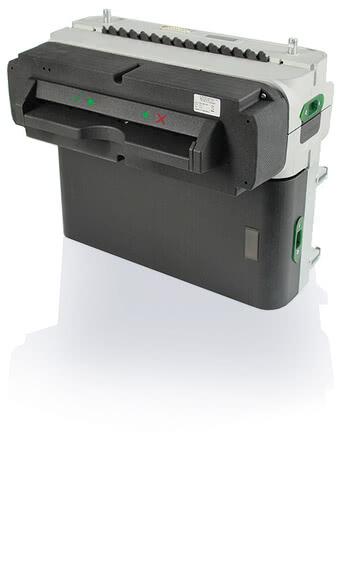 REINER RS 980 - Produktabbildung: RS 980, für Einzeldokumente, Einbauscanner