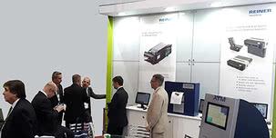 REINER presentó en el congresoCIAB en Brasil la novedad del escáner RS 980