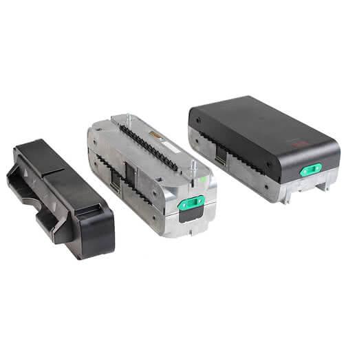 Modularer SB-Scanner für POS Terminals