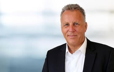 Hans-Peter Schmid - Directeur régional des ventes