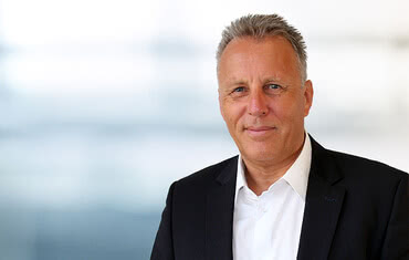 Hans-Peter Schmid - Regional Sales Manager