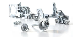 Why should I use zinc die-casting when there's also aluminium die-casting?
