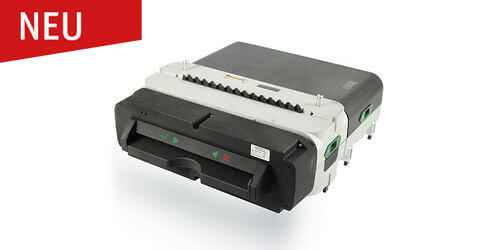 Produktneuheit 2018: Self-Service Scanner RS980