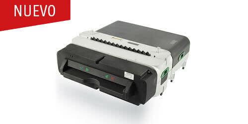 Nuevo producto 2018: escáner de autoservicio RS980