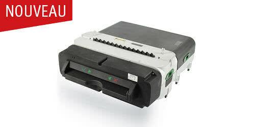 Une nouveauté produit : le scanner en libre-service RS980