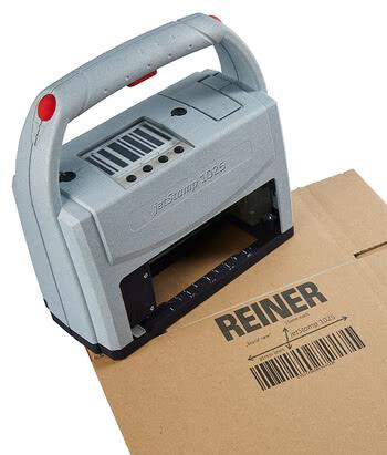 Mobil Drucken auf Papier und Pappe