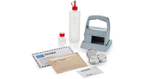 mobile Kennzeichnung Testdruck auf verschiedenen Materialien Ernst REINER.jpg
