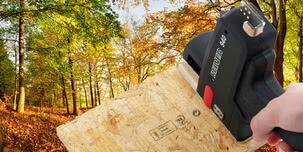 Del bosque a la sala de estar: etiquetado de madera fiable en todas las áreas