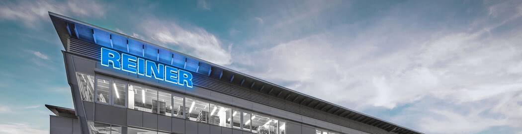 Ernst REINER GmbH & Co KG Furtwangen