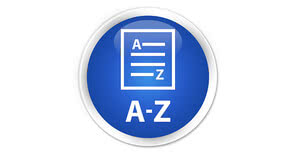 La información de la A a la Z de REINER sobre los sellos