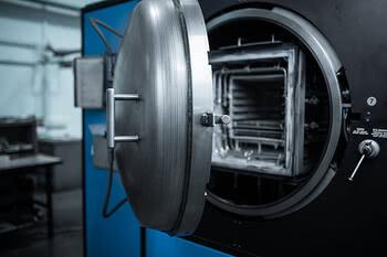 MIM Metal Injection Moulding Technologie Schwarzwald
