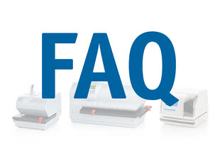 FAQ Electric Stamps
