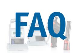 FAQ Aparatos de marcaje