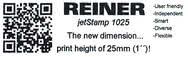 jetStamp 1025; Bestell Nr.: Pos. 228; 25.0 mm (72dpi)