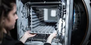 Proceso-MIM: calidad habitual con producción optimizada