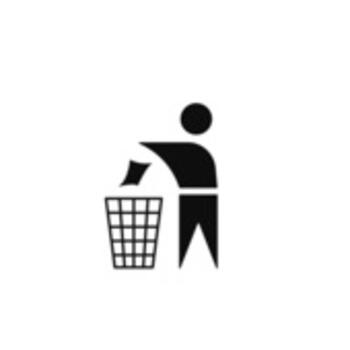 Tidyman - Print symbol