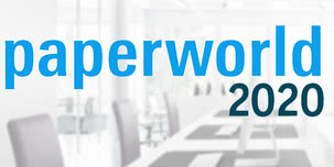 Paperworld 2020 – See you in Frankfurt