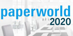 Paperworld 2020 – Nos vemos en Frankfurt a. M.!