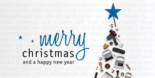 REINER les desea una feliz navidad