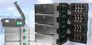 Escanear, archivar, listo: sistema multicasete RA 1010 de REINER