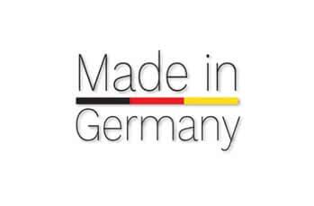 Kennzeichnung - Made in Germany