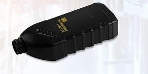 NEU: Gelbe Tinte für mobile Inkjet Drucker jetStamp 1025